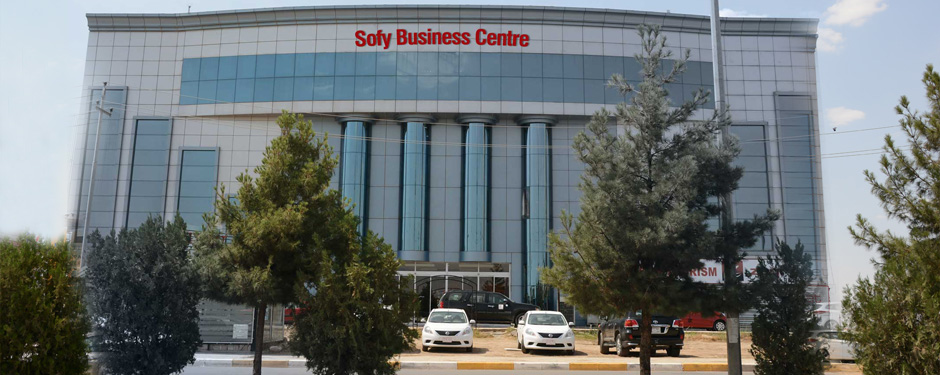 Sofy Business Centre